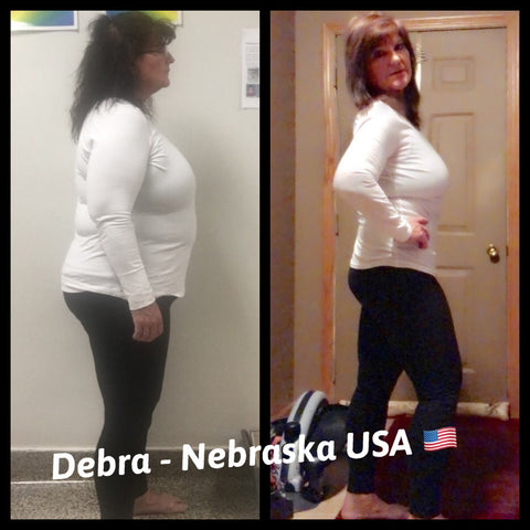 Debra- Nebraska, USA
