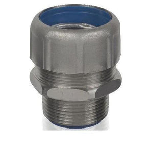 "CONDUIT,FITTING,1-1/4"",STRAIGHT,INSULATED"