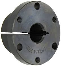 "Bushing, 3/4"" BORE, Blower Pulley, Single Groove"