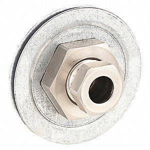 SENSOR,MOUNTING GLAND FOR DWYER 1/2