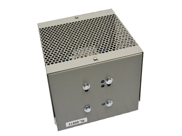 Line Reactor,480V,3 Phase,5% Impedance,NEMA 1,5Hp