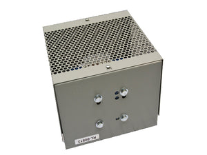 Line Reactor,460V,5% Impedance,NEMA 1,3Hp,6 Amps