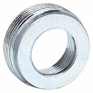 "REDUCER BUSHING,CONDUIT,1-1/4""NPTX1""NPT,UL LISTED,STEEL"