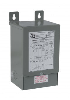 Elec,Transformer,3Kva,480X120V,60Hz,Single Phase,NEMA 3R Style Enclosure