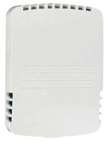 Sensor, Temperature and Humidity, 4-20mA, Wall Mounted