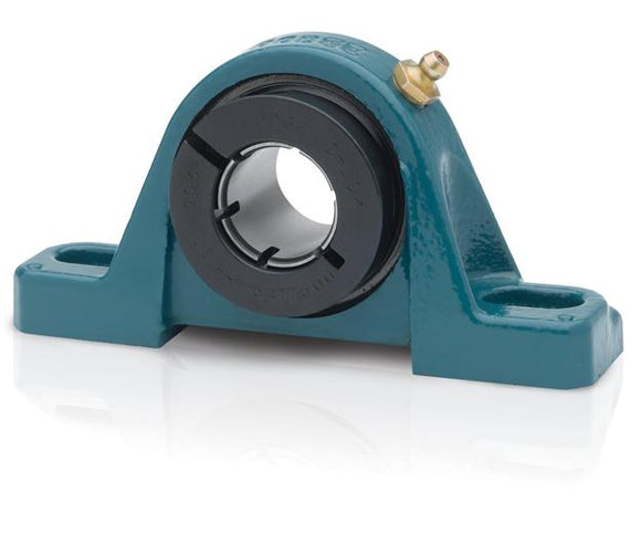 BEARING,BALL,PILLOW BLOCK,CONCENTRIC COLLAR SHAT ATTACHMENT,1-7/16