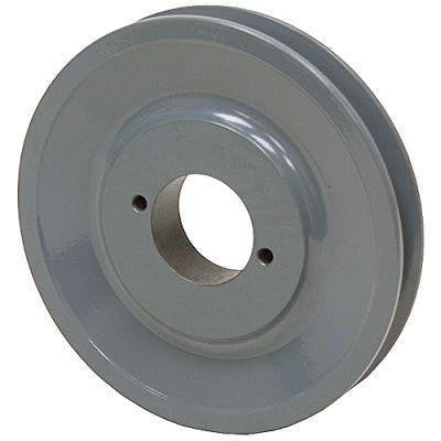 Pulley, Blower, Bushing Type, 3/4