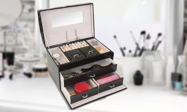 Luxury Jewellery Box