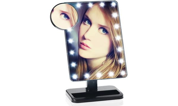 20 LED Make Up Mirror