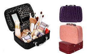 Luxury Make Up Make Up Box