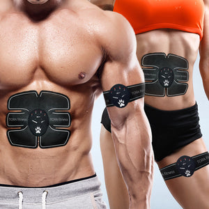 Tora Fitness Arms, Legs or Abdominal Muscles Stimulating Toning Set