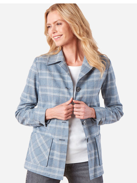 Pendleton Women's 49er Jacket