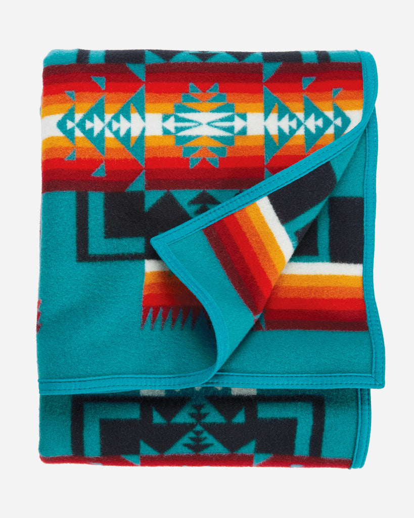 Pendleton Chief Joseph Robe Blanket
