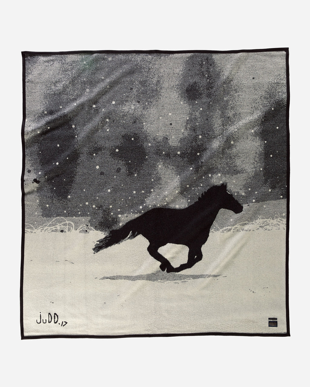 Pendleton Unnapped Blanket A Horse Called Paint