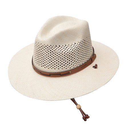 Stetson Airway SPF Hat