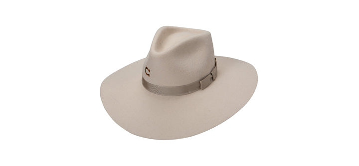 Charlie 1 Horse Highway Hat-3 colors