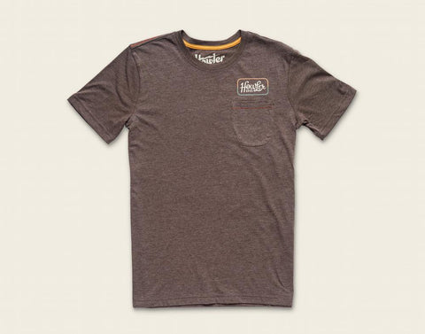 Howler Brothers Men's Classic Pocket T-Shirt