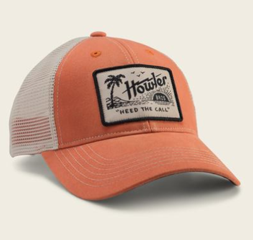 Howler Brothers Snap Back Caps