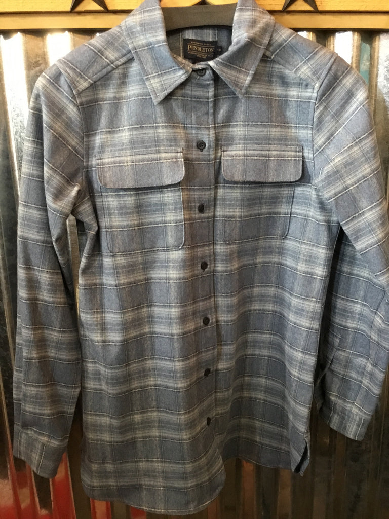 Pendleton Womens Board Shirt TM199