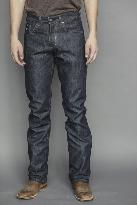 Kimes Ranch Raw James Men's Denim