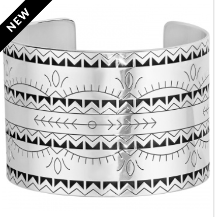 Brighton Southwest Dreams Cuff Bracelets