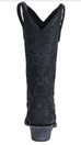 Lane Robin Navy Cowgirl Boots LB02371