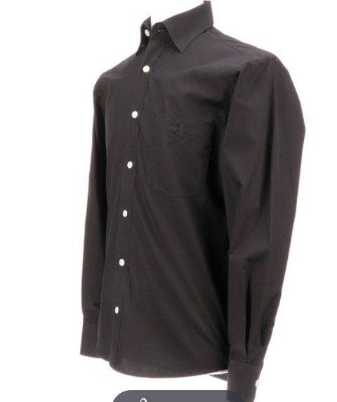 Lucchese Men's San Antonio Button Down Shirt A2000