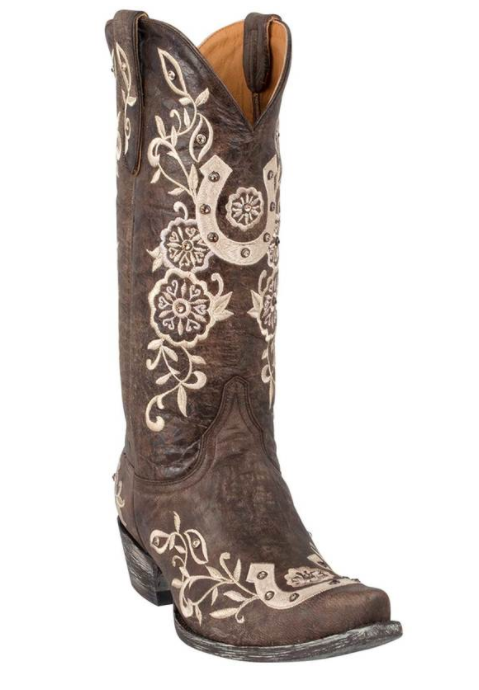 Old Gringo Women's Lucky Boots