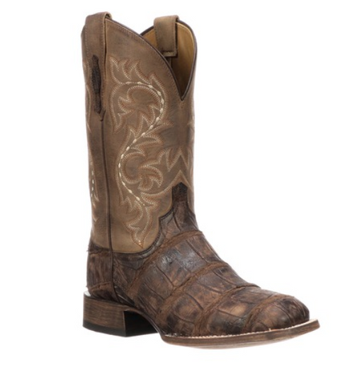 Lucchese Malcolm Giant Alligator Men's Boot M4343