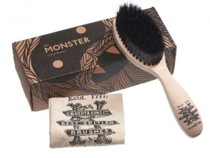 Kent Monster Beard Brush BRD5
