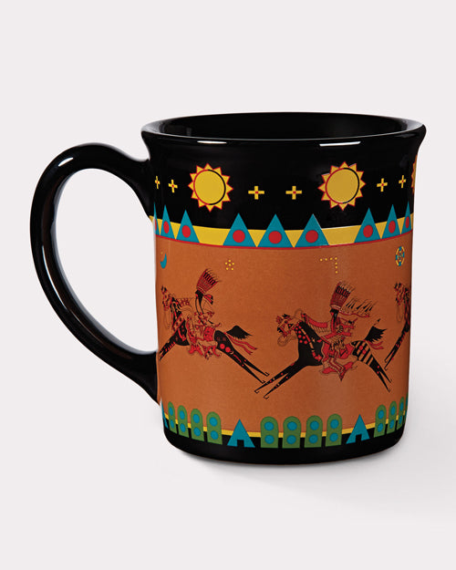 Pendleton Coffee Mug 18oz - 4 images available