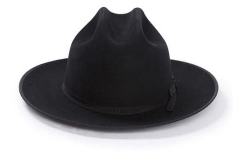 Stetson Open Road 6X Hat