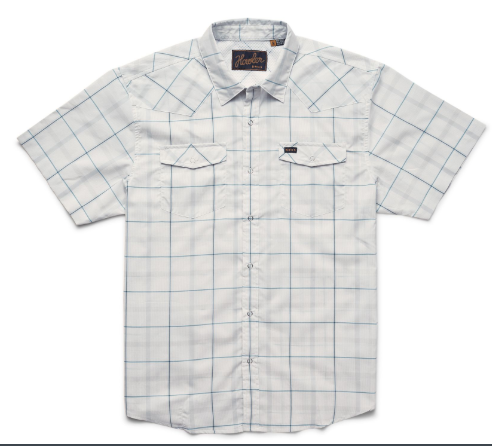 Howler Brothers H Bar B Short Sleeve Tech Shirt