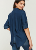 Velvet Heart Riley Button Up Plaid Shirt