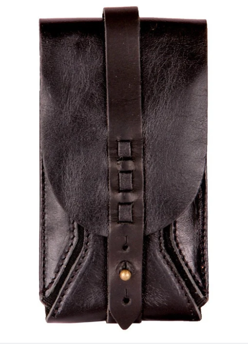 Embrazio Sottile Satchelita Handmade Leather Phone Holster