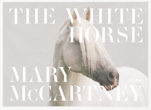 The White Horse Book