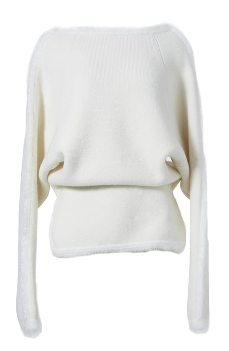 Yasuko oversized sweater
