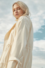 Ariana Trench - Cotton blend