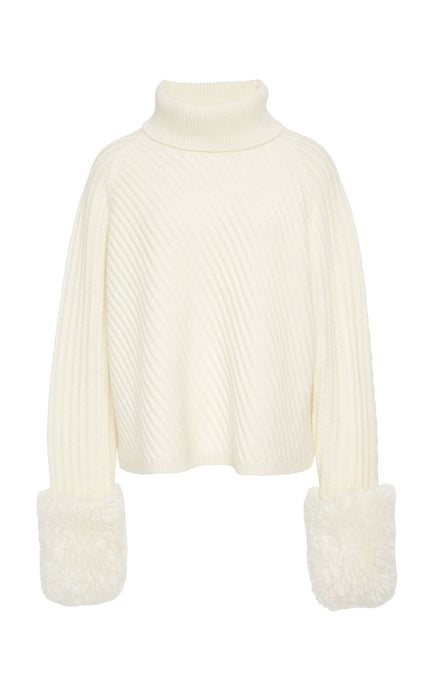 Athena Turtleneck Top
