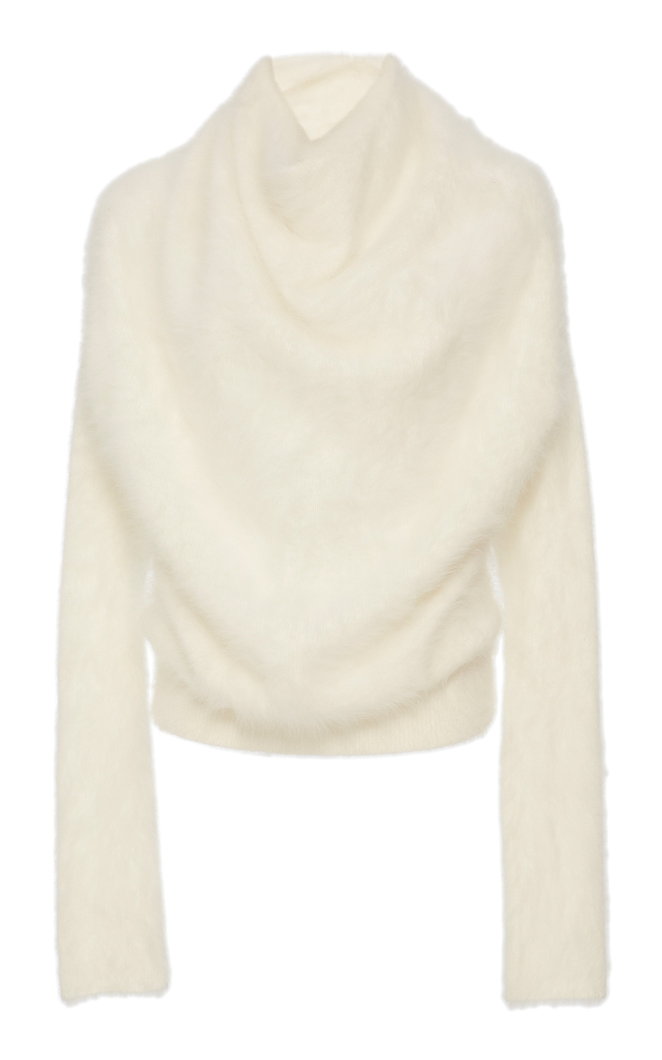 Eva Angora Sweater