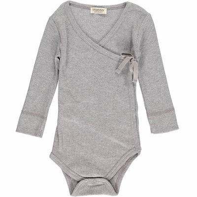 Body Grey Melange