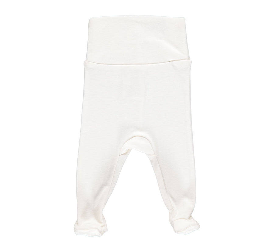 Legging New Born White