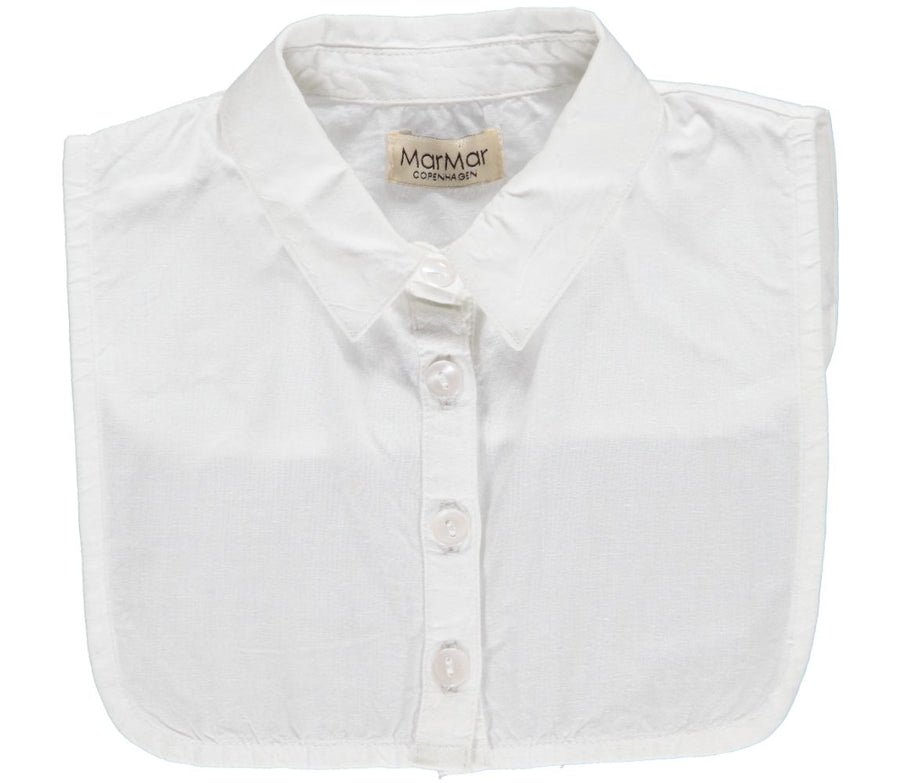 MarMar Andy Shirt - White