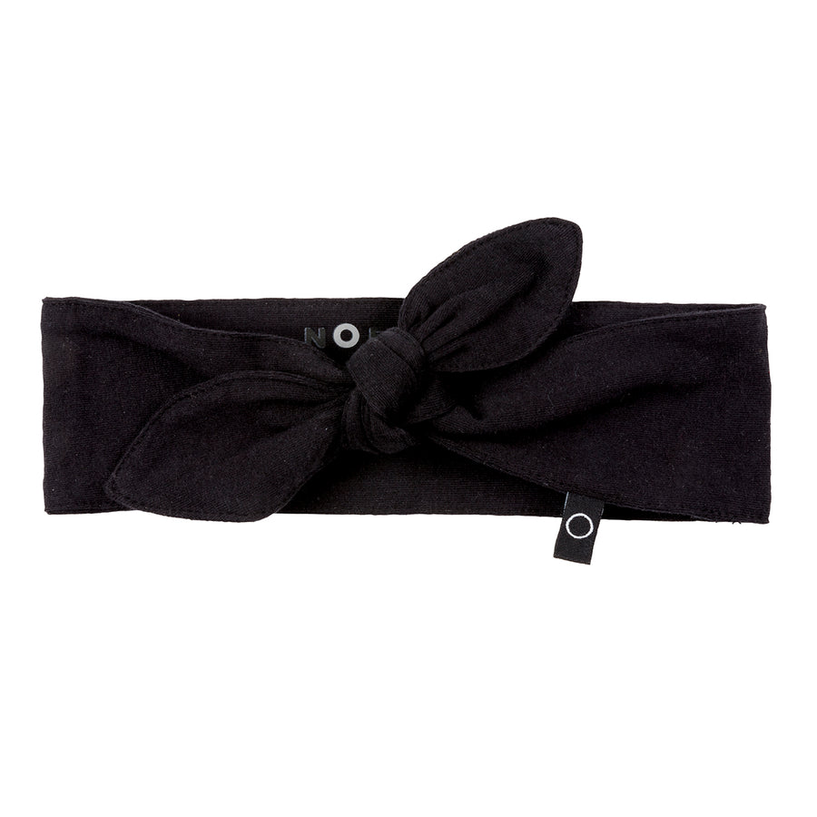 Billy hairband black