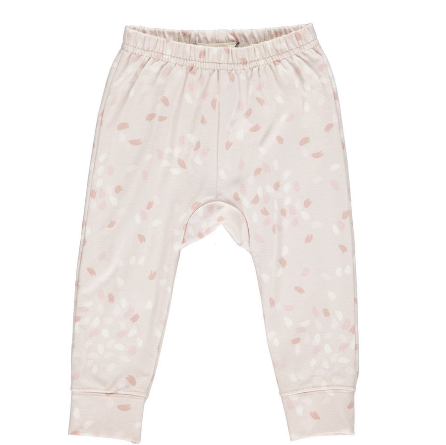 Mar Mar Copenhagen Broek Pax Dusty Rose Confetti