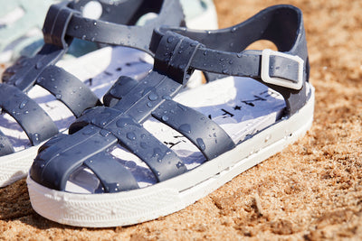 Watersandals Navy