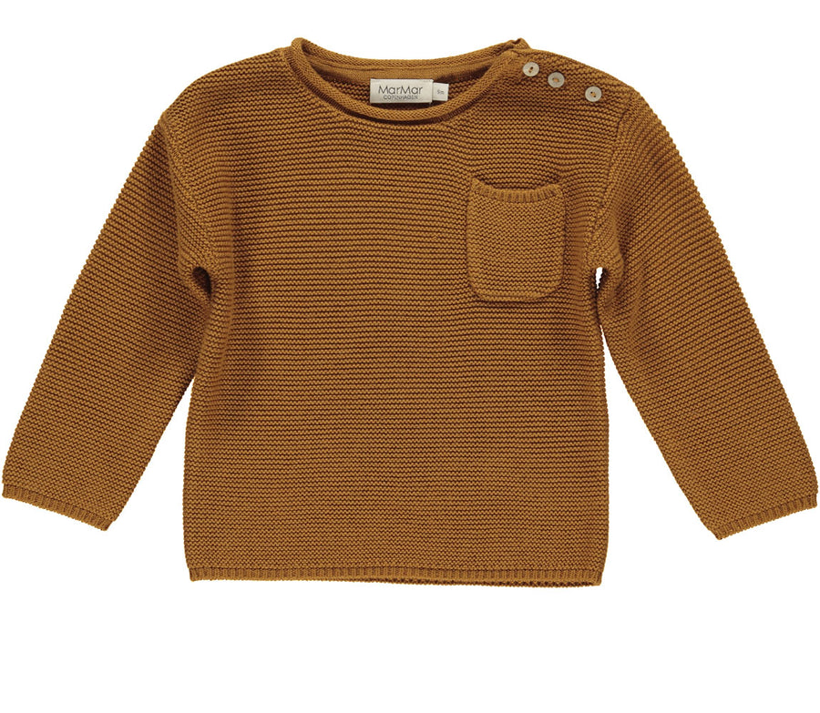 Sweater knit Tade