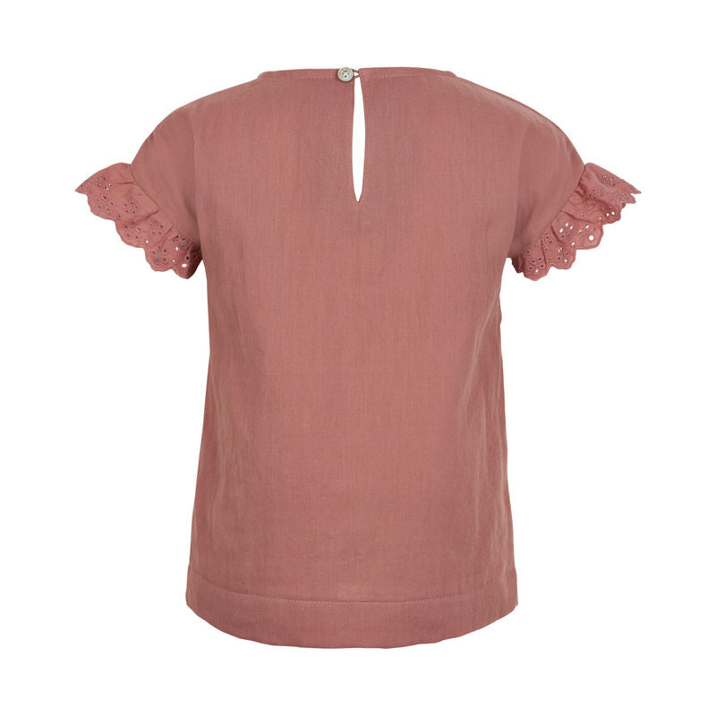 Blouse Rose Dawn