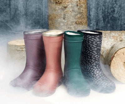 Regenstiefel kind ENFANT