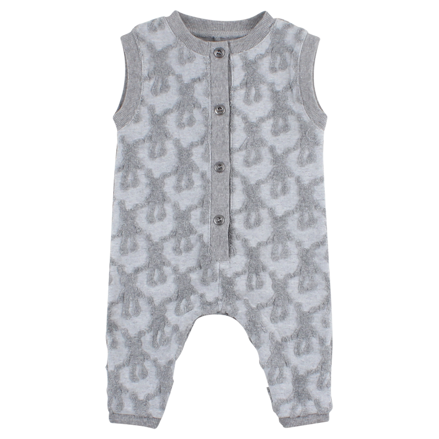 Playsuit Gavi Grey mini